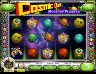 Cosmic Quest II